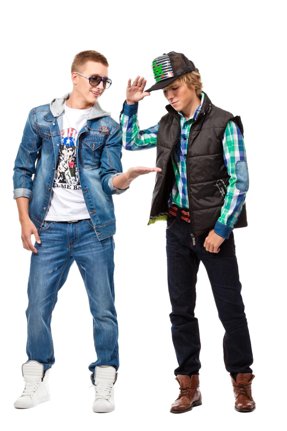 Модная Одежда Для Подростков Мальчиков
