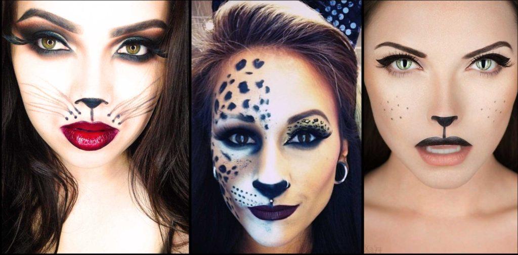 Как сделать макияж для девушки 413