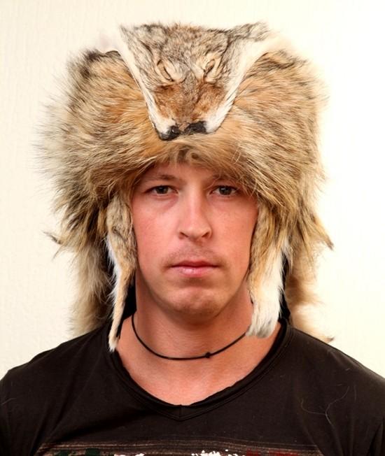 ... будуть модні чоловічі хутряні шапки 2016-2017. Натуральні матеріали baaa304938c52