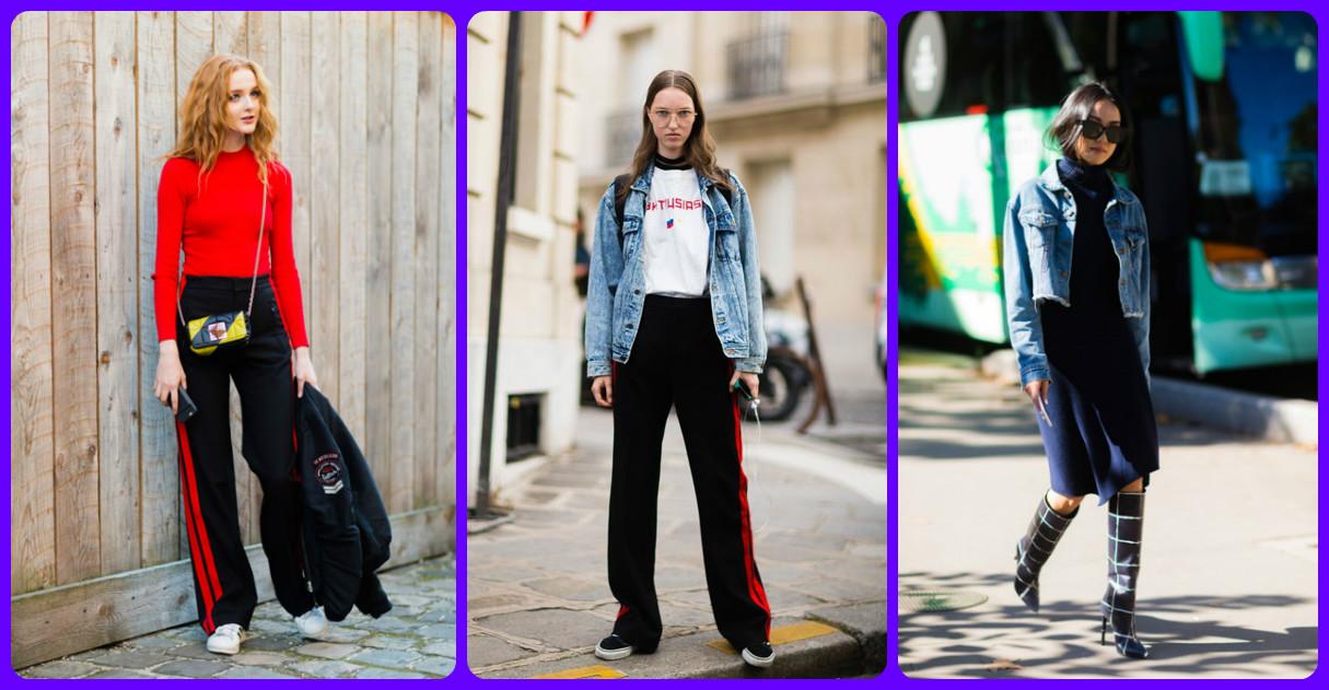 Кращі покази тижня високої моди в Парижі 448a4ea741187