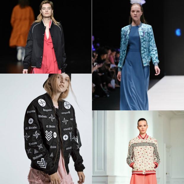 Мода літо 18 основні тенденції.   15  світшоти всюди.   53 ... 4d29651472ee5