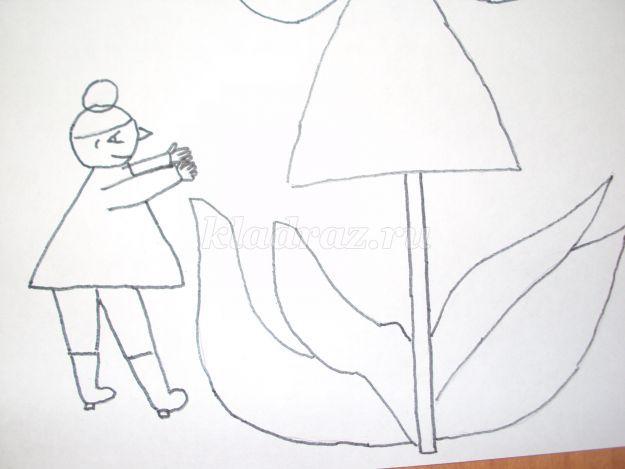 Wie Zeichnet Man Einen Karneval In Etappen Maslenitsa Stillleben In
