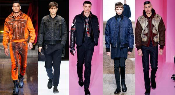 Чоловічий одяг тенденції. 69d43dc168721