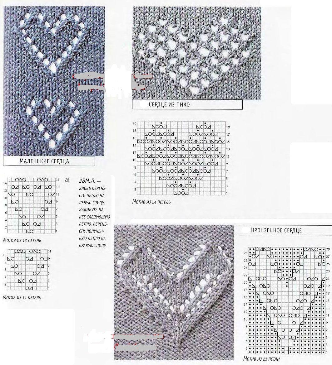 Вязание для детей спицами схемы и узоры 9068