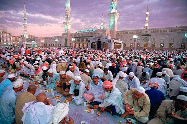 Праздники в августе у мусульман